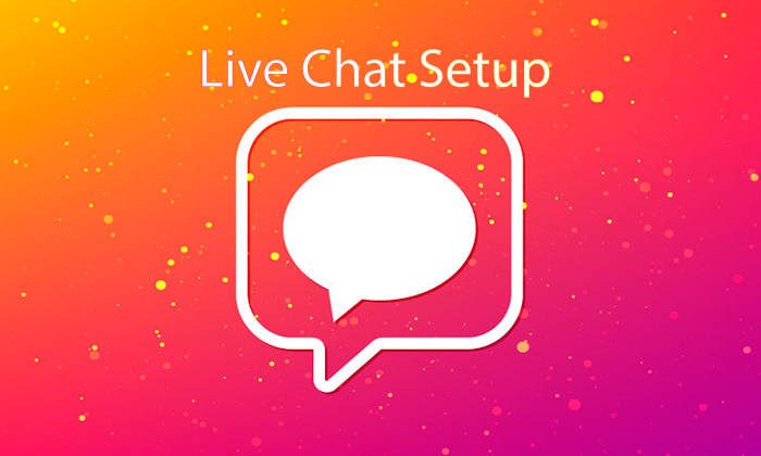 Live Chat Setup - increases sales and customer satisfaction, builds long-term relationships with customers and gives your business a leg up on the competition.