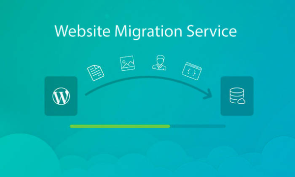 Website Migration Service - The migration process requires special attention because you've got to make sure none of your information (content, user data, customizations, etc.) gets left behind.