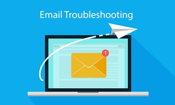 Email Troubleshooting - The Email Troubleshooting process may include: Analyzing the site and server for possible causes, Checking webmail configurations, Review and adjust MX records, Service testing.