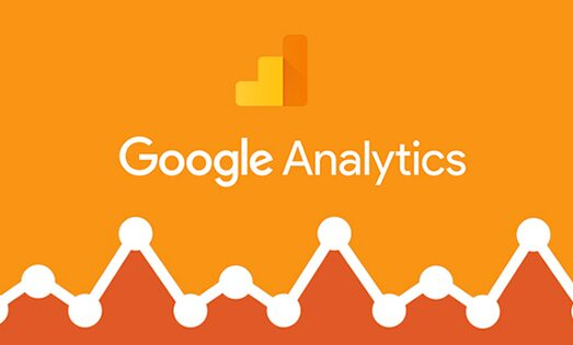 Google Analytics service to track how users interact with your website and make data-driven decisions about content, marketing and sales strategies.