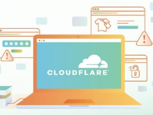 CloudFlare CDN Setup - If your hosting plan doesn't include a Cloudflare account, you'd better set one up yourself. Cloudflare CDN (Content Delivery Network) acts like a middleman between you and your visitors.