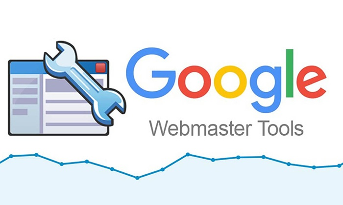 Integration of Google Webmaster Tools, a free service that helps website owners and businesses evaluate and drive the performance of their website in search results.